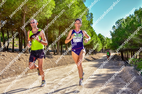 Carrera Popular de CHINCHILLA. 30.09.2018