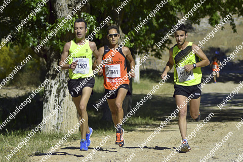 IX Carrera Popular de SAN PEDRO. 19.06.2016