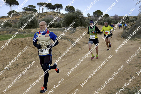 X Carrera Popular de ABENGIBRE.2016